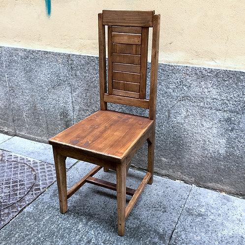 Torch Chair
