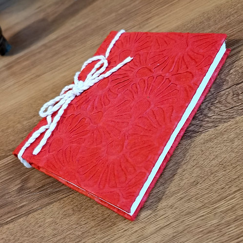 Mulberry Paper Notebook