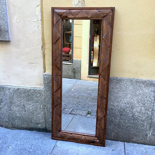 Greek Mirror Frame