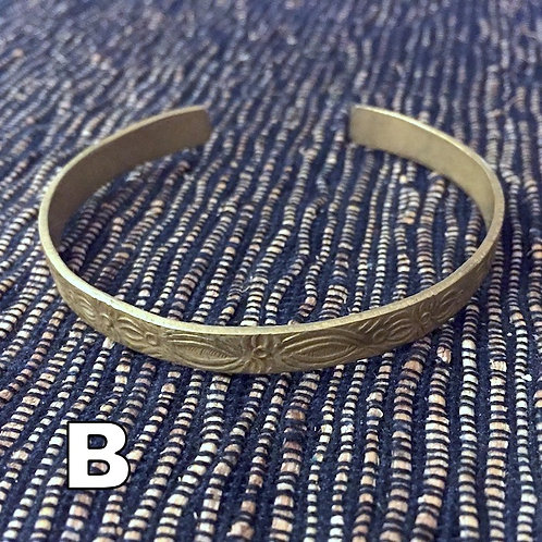 Hmong Tribe Bangle
