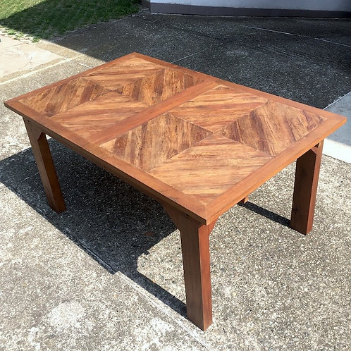 Raw Extendable Table