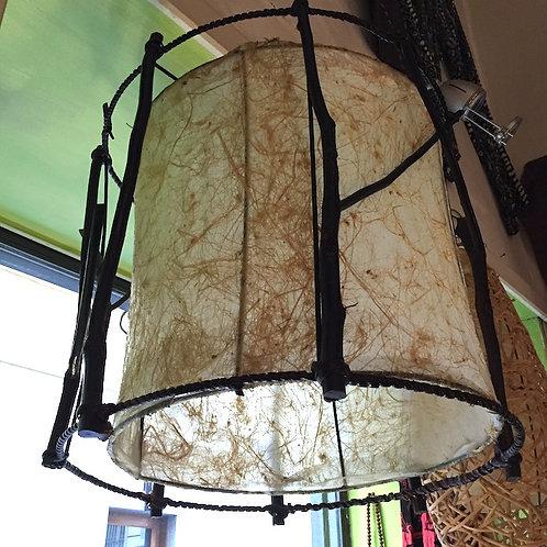 Bamboo Fiber Lamp