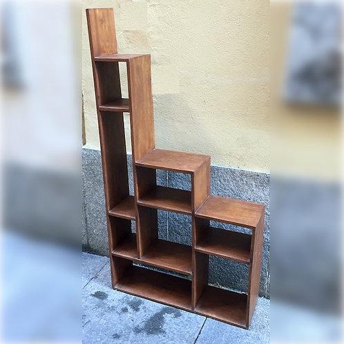 Feeler Shelf