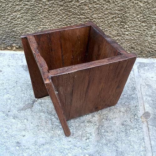 Squared Sun Open Box