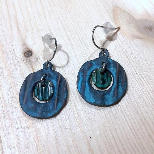 Lead Earrings