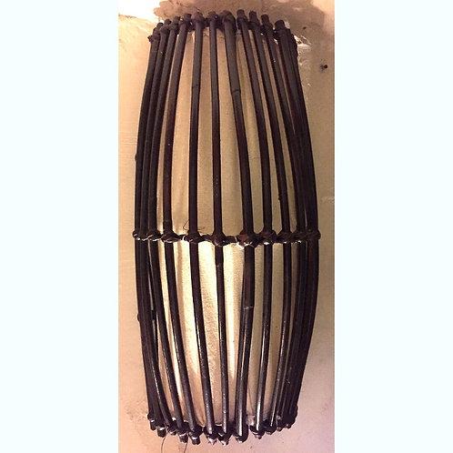 Bamboo Fuse Lamp