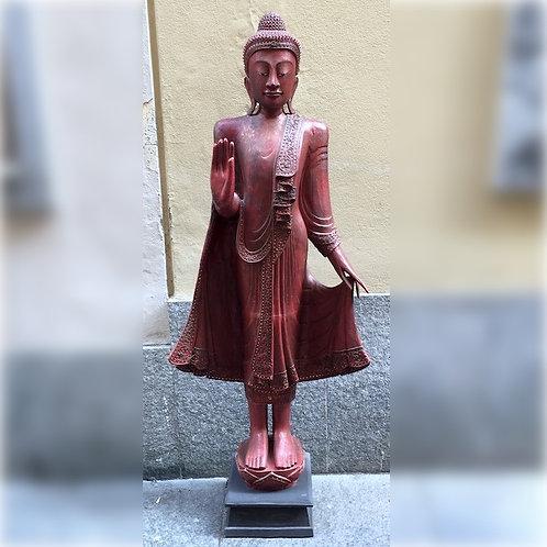 Benjawan Buddha Statue