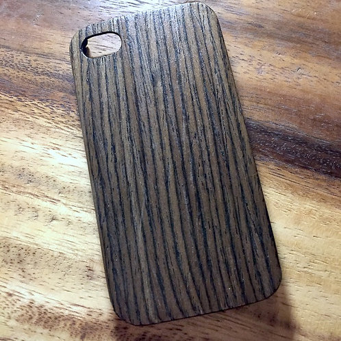 iPhone 4 Wooden Case
