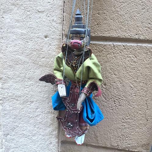 Galoun Puppet