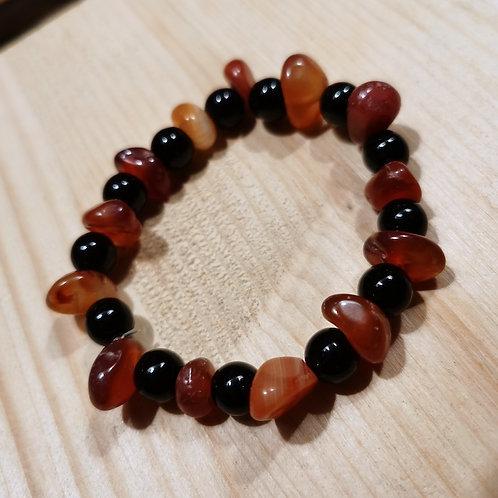 Stone Pearl Armlet