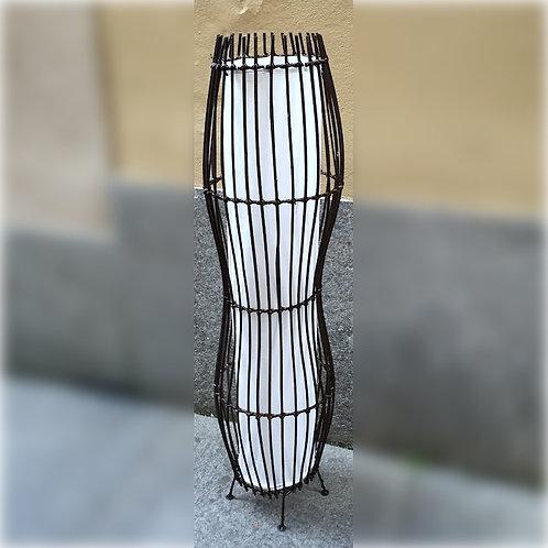 Doll Bamboo Floor Lamp