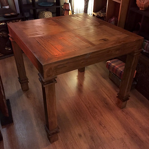 Bamboo Classic Table