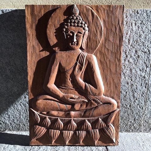 Buddha Panel