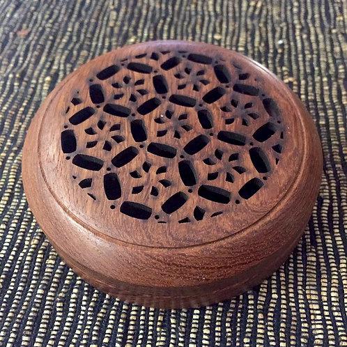 Carving Mandala Box