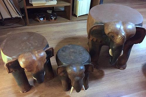 Elephant Table L