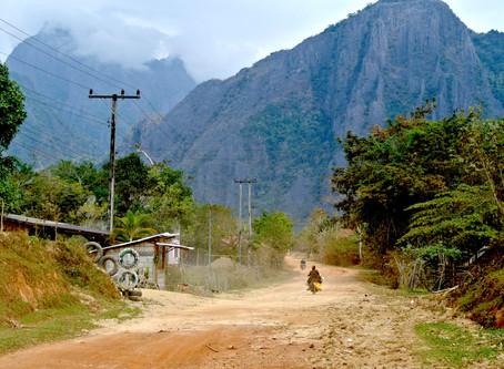 Laos 🇱🇦