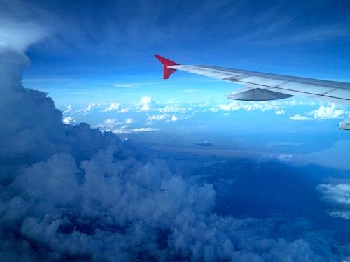 Volo Bangkok-Saigon