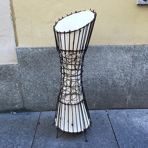 Double Cone Lamp