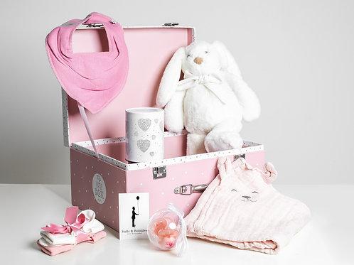 Newborn BOX m/f