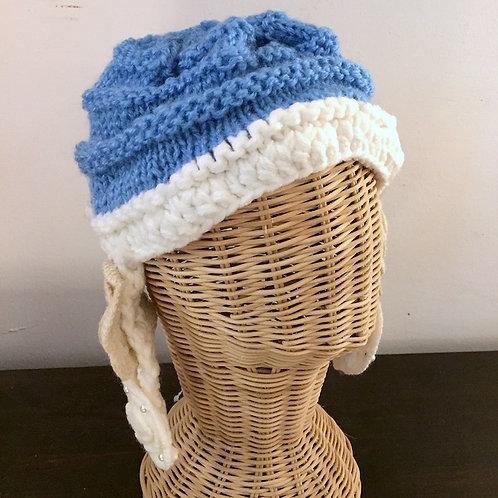 Ears Wool Hat