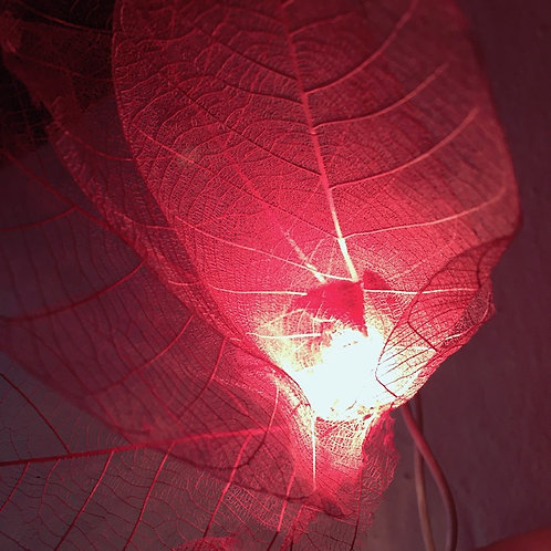 Flower Deco Lamp