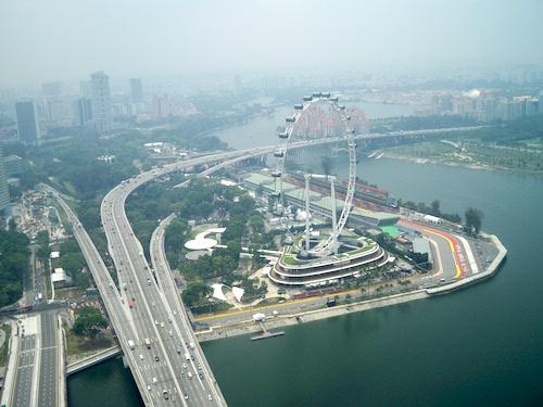 SkyPark View