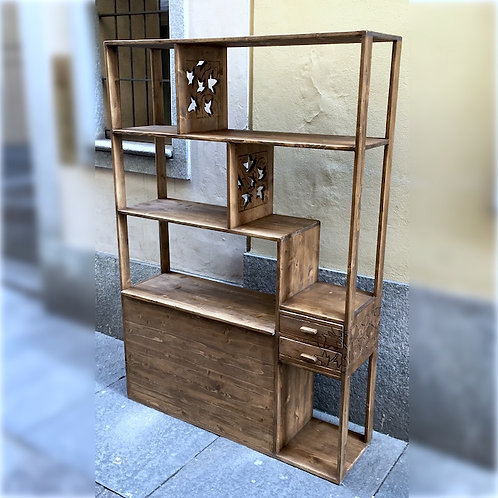 Chest Shelf
