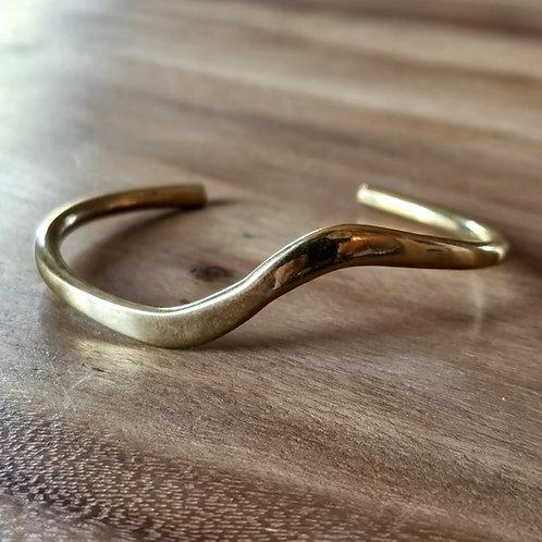 Brass Bangle