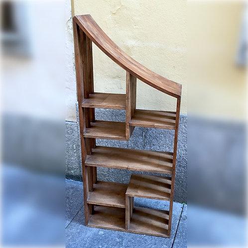 Chart Shelf
