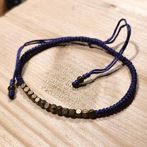 Metal Rope Armlet