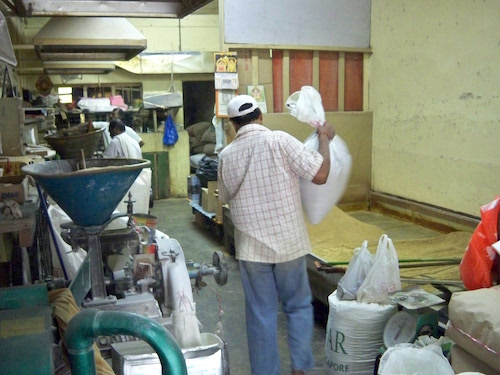Little India - Spice Factory