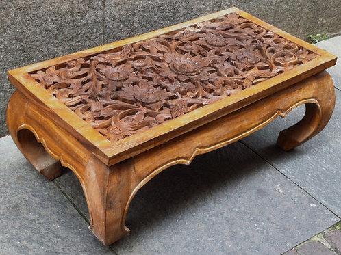 Opium Flower Table