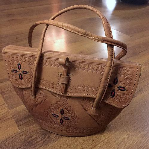 Moro Leather Bag