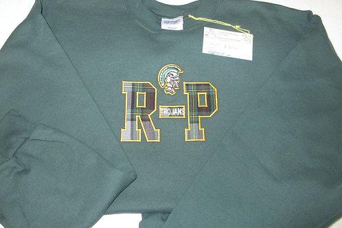 Trojans Adults R-P Crewneck Sweatshirt