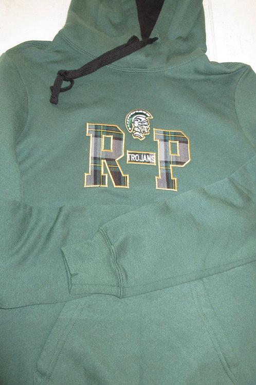 Trojans Youth Fans Hooded Sweatshirt