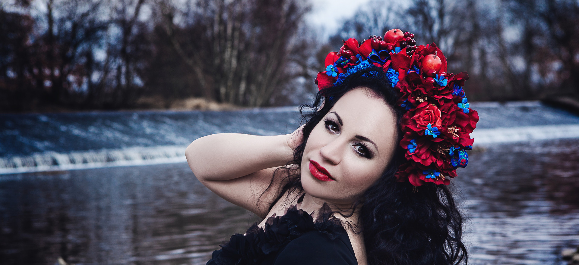 Photo by Karolina Ryvolova