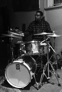Taru at drums WMC.jpg
