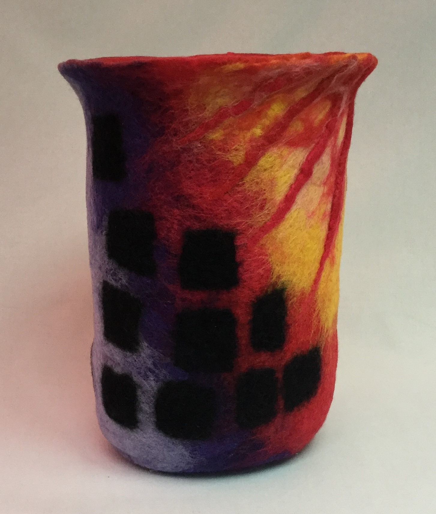 Felting by Carol Jensen