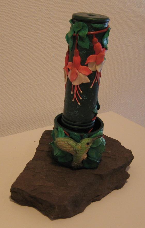 jacqueline smith - hummingbird heaven - clay.jpg