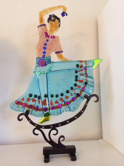 Gypsy Dancer by Phyllis Rieser.jpg