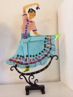 Gypsy Dancer by Phyllis Rieser.jpg