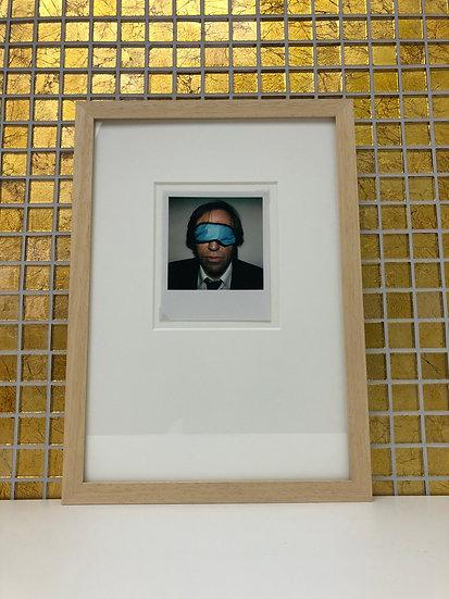 """Freddy Langer """"GÜNTER NETZER"""""""