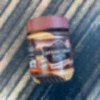 """Арахисовая паста """"АП"""" шоколадная340 гр Агент-Продукт.jpg"""