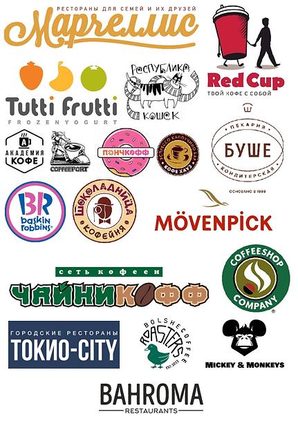 маршмеллоу Guandy в кафе и ресторанах вашего города, где купить?