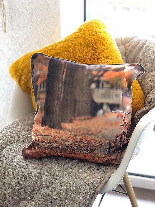 Декоративна дигитална възглавница