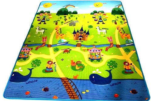 Dophia Play Mat FLY