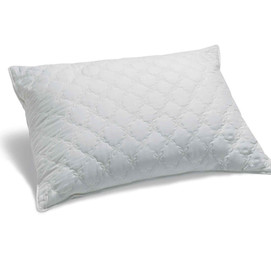 Bamboo Figure Pillow