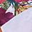 Thumbnail: Плажна кърпа с дигитална щампа