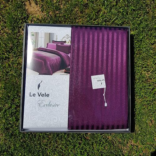 Cпален  комплект/Le Vele Jakaranda (Grape)
