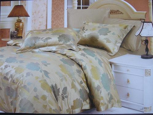 Le Vele Jersey Pure Silk Bed Set